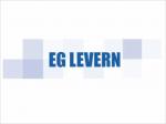 Elektrizitätsgesellschaft Levern eG