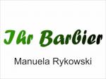 Rykowski Manuela Ihr Barbier