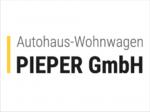 Pieper GmbH, Autohaus - Wohnwagen