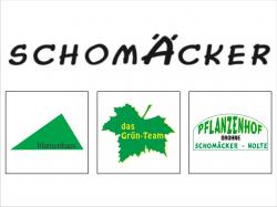 Schomäcker GmbH & Co. KG, Blumen