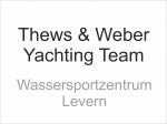 Thews & Weber, Yachting Team